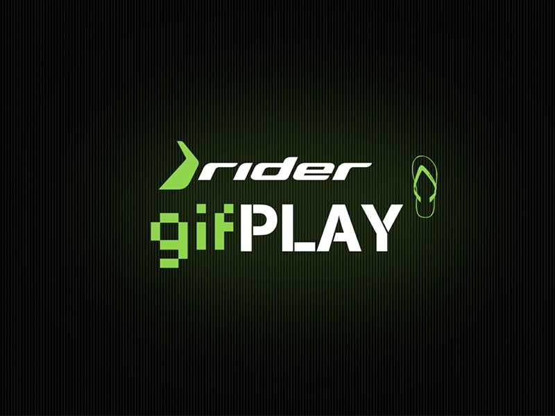 Rider GifPlay
