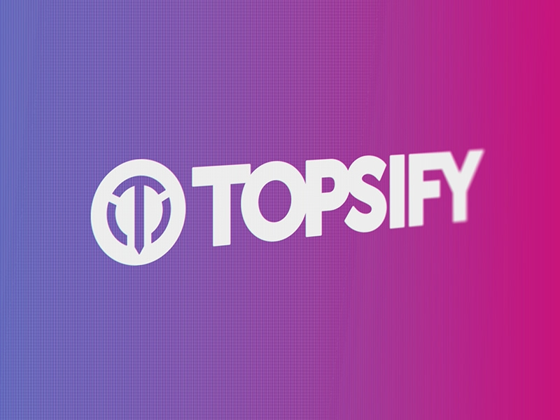 Topsify