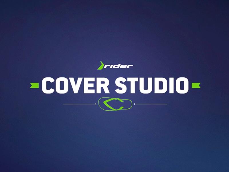 Rider Cover Studio