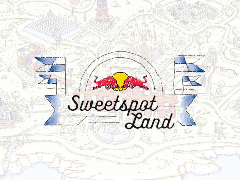 Sweetspot Land